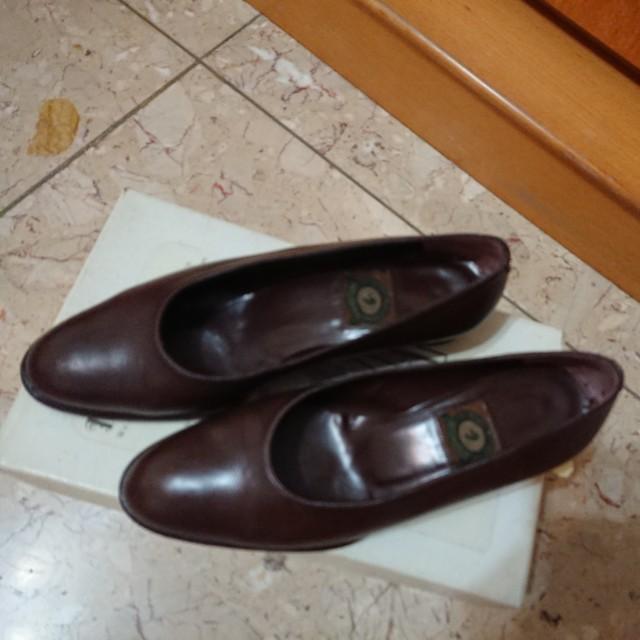Gentleman Duck淑女鞋