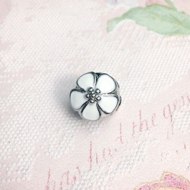 Genuine Silver Clip Charm (Exactly like Pandora but not branded)