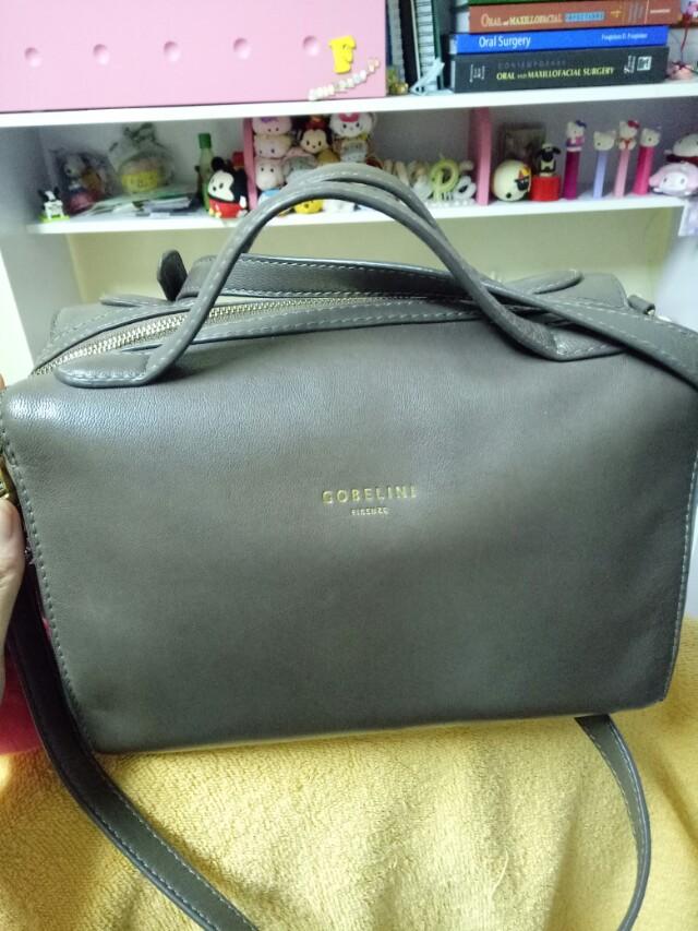Gobellini Bag