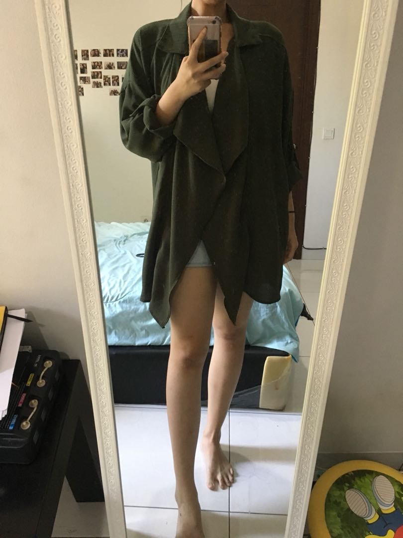 Green Army Outer