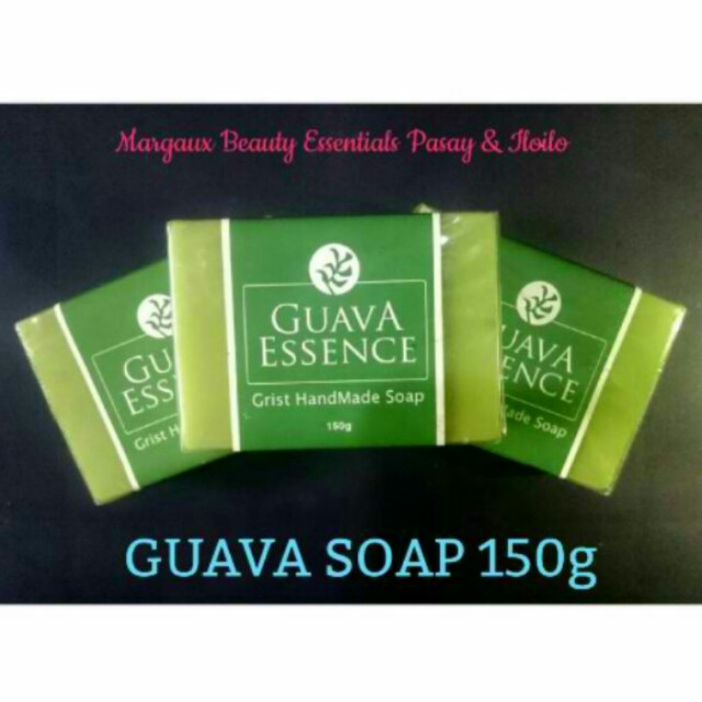 Guava Soa Body Eliminator
