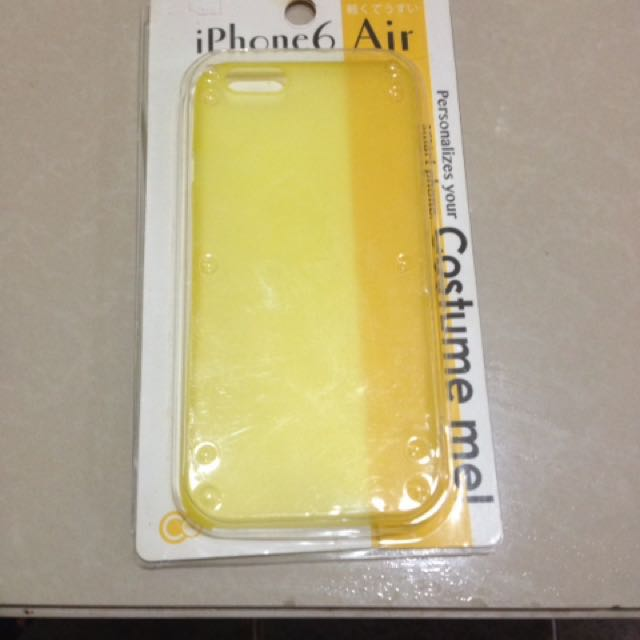 iphone 6 jelly case
