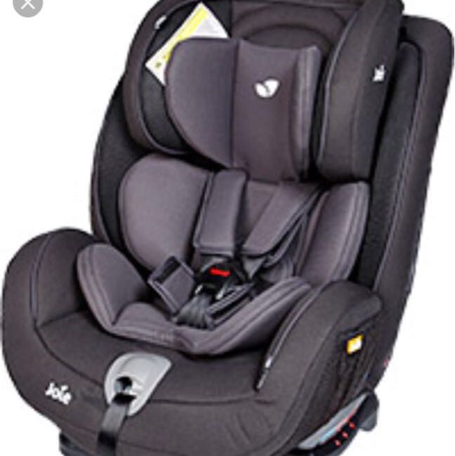 Joie All Stages Car Seat On Carousell