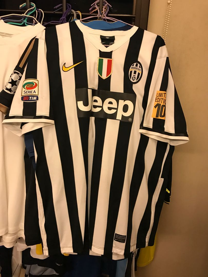 9ebd29eb3 juventus home jersey 2013 14adidas with  limited edition 102