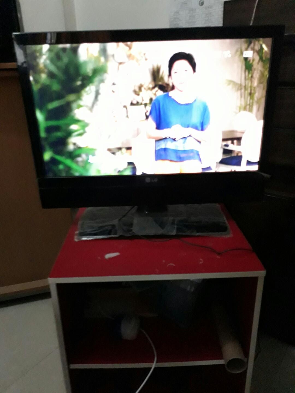 LED LCD TV merek LG