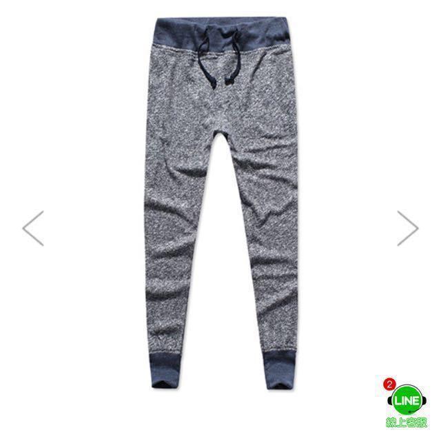 【轉賣】全新棉褲M號