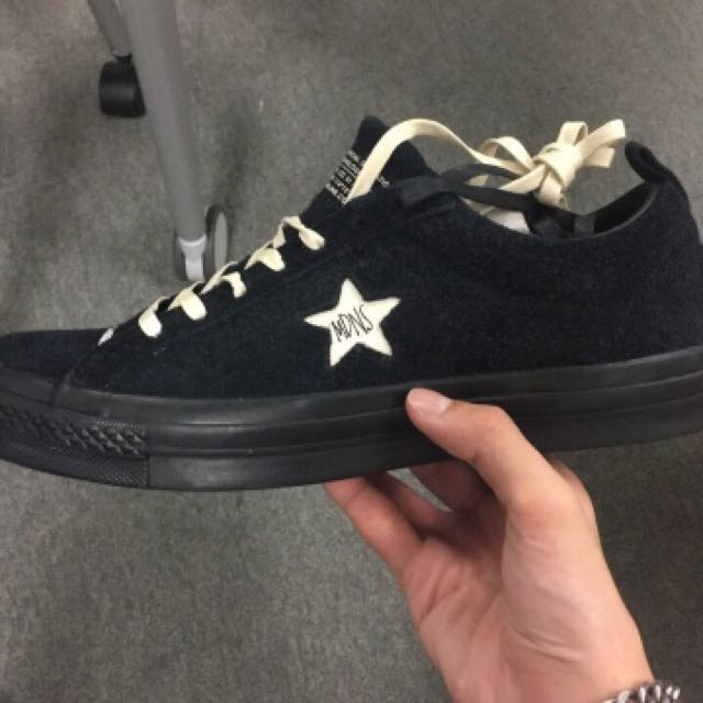 f9b4432728cad2 ... buy madness x converse one star us9.5 43 mens fashion mens footwear on  carousell
