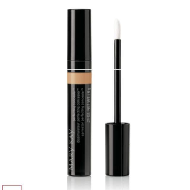 Mary Kay Perfecting Concealer (Used)