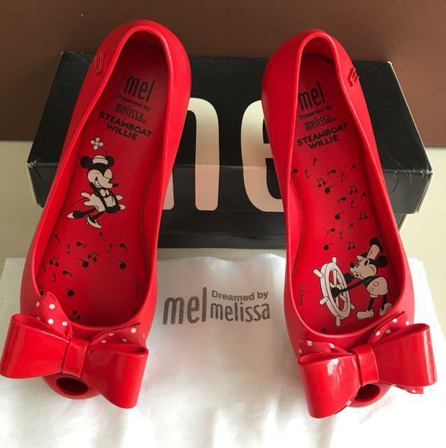 Melissa Disney 33 Original