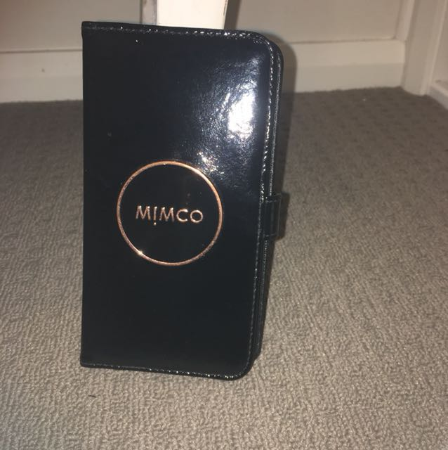 MIMCO Iphone 6/6s plus brand new phone case /wallet