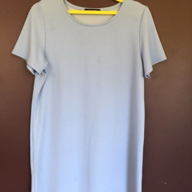 Misguided t-shirt dress