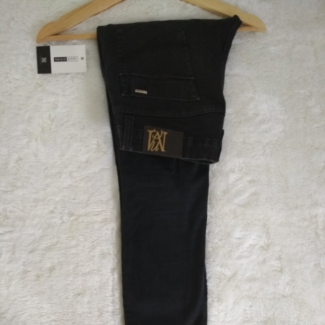 MNG Long Jeans