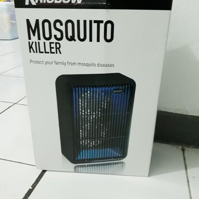 Mosquito killer / pembunuh nyamuk elektrik