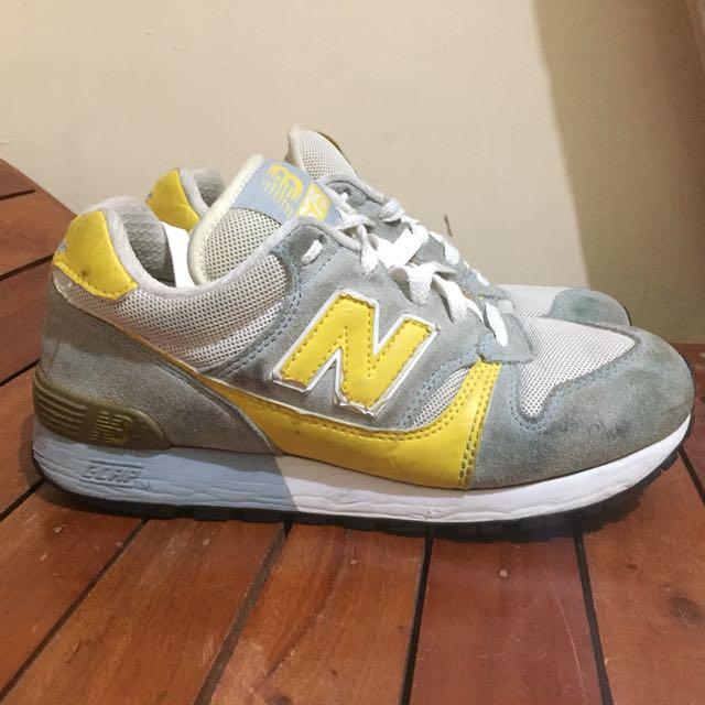 New balance 675