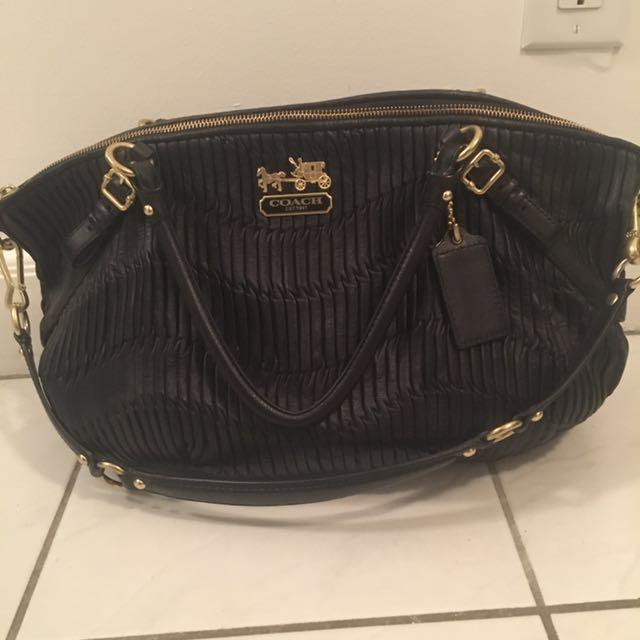New Low Price-Coach Bag