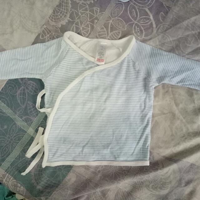 newborn long sleeve tops