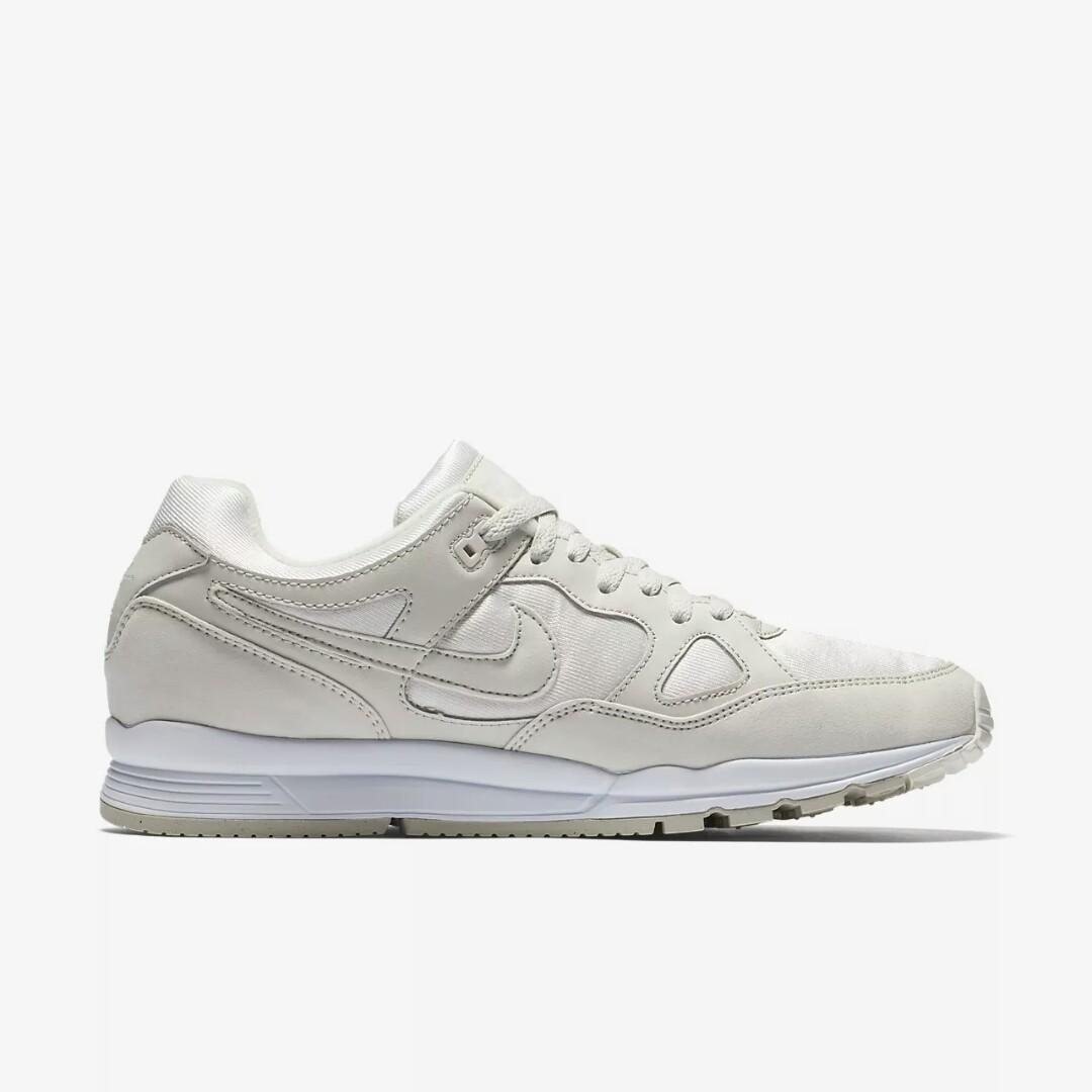 01e19b5034e Nike Air Span II 2 Off White Cream White