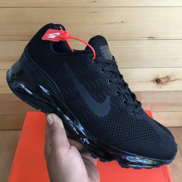 63033224ff4e8 Nike Airmax 360 All Black