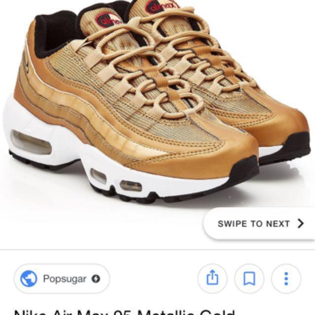 Nike Airmax 95 - sz 10