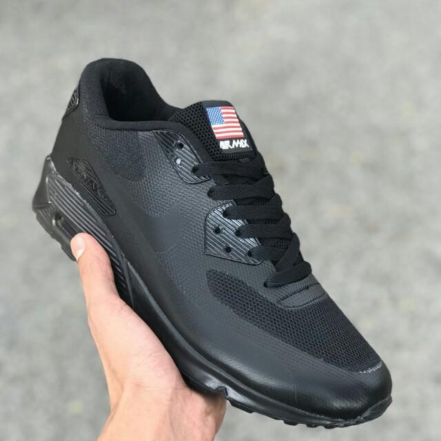 promo code 83a1e aaea6 Nike AirMax Independence Day