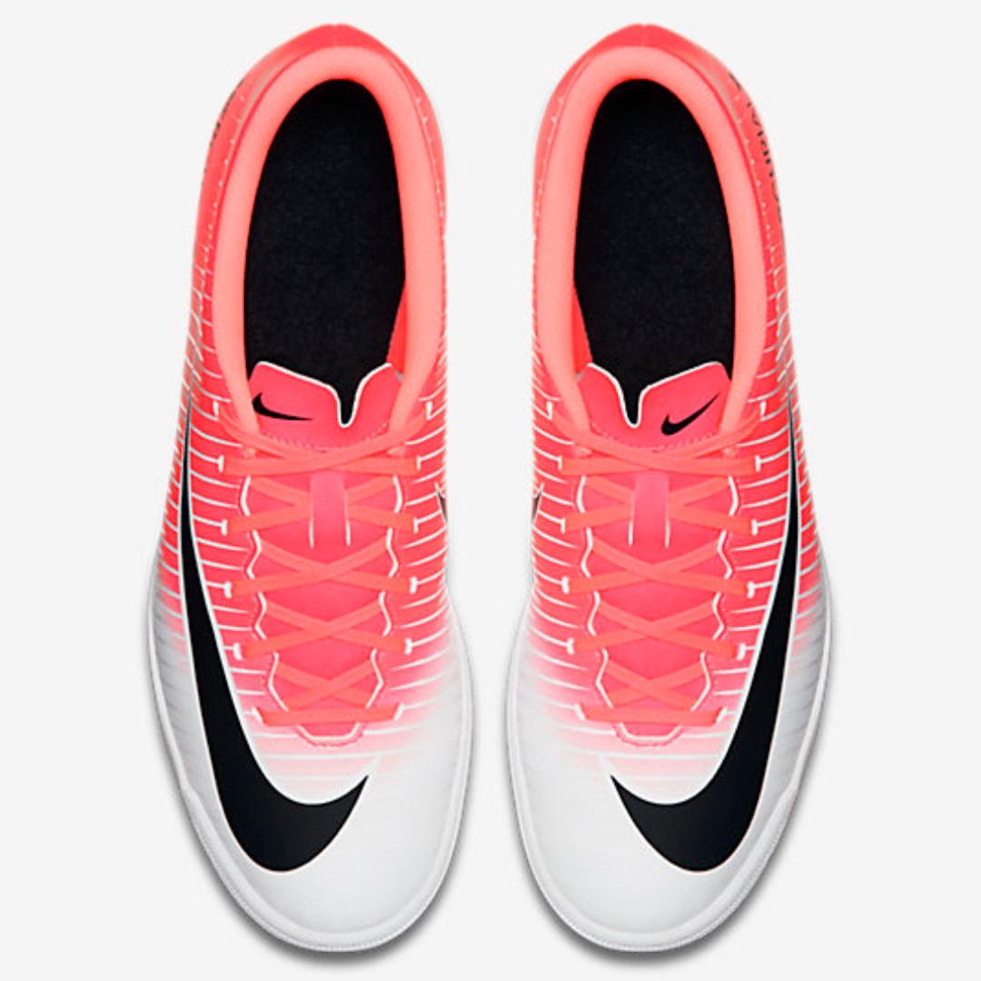 2ea83421310 Nike Mercurial X Vortex III Futsal Football Indoor soccer shoes ...