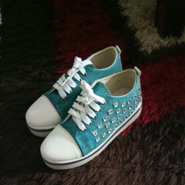 platform shoes kets