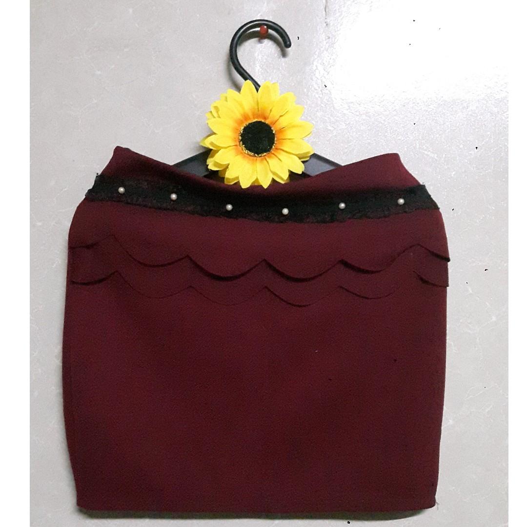 Pre ❤️ sexy skirt
