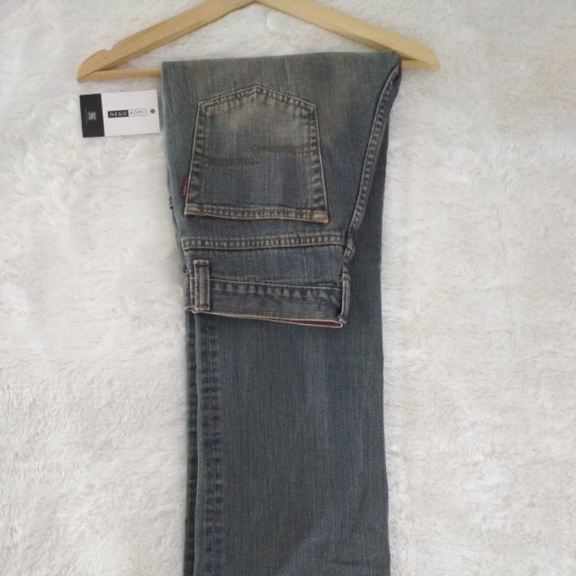 Proxima One Long Jeans