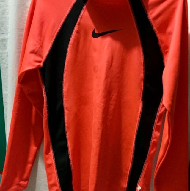 RASH GUARD ADULTS on Carousell