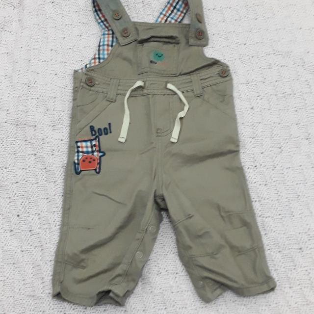 Overall Anak Cowok 1 Thn