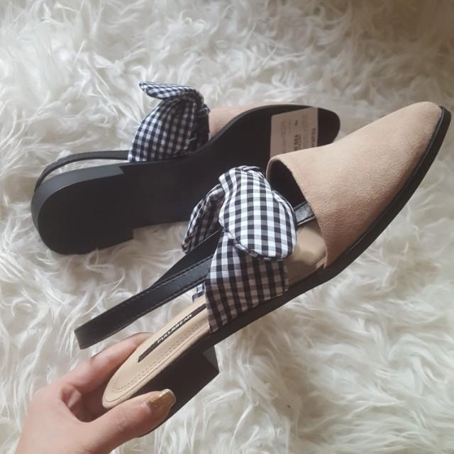 Sandals (softpink)