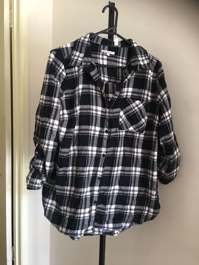 Size 14 shirt