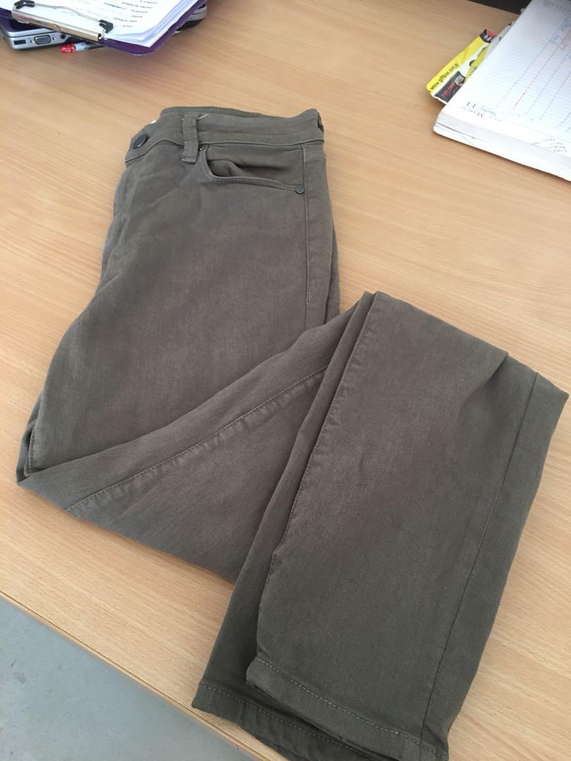 Size 29 10 Pants