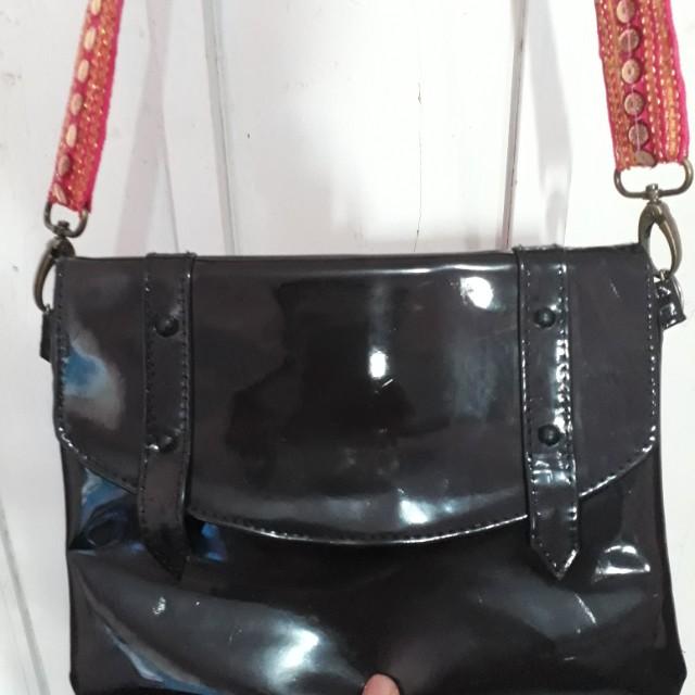Slingbag jelly tribal strapbag