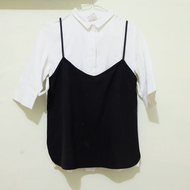 Top by goods dept (brand : cupcakes)