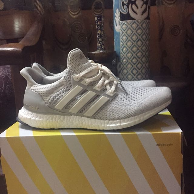 Ultraboost cream 1.0