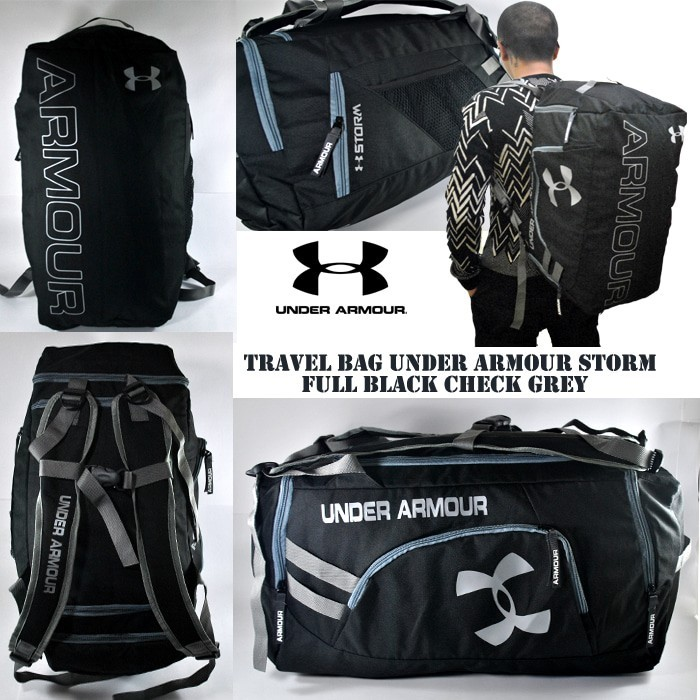 87b51f7879 Under Armour Duffle Bag