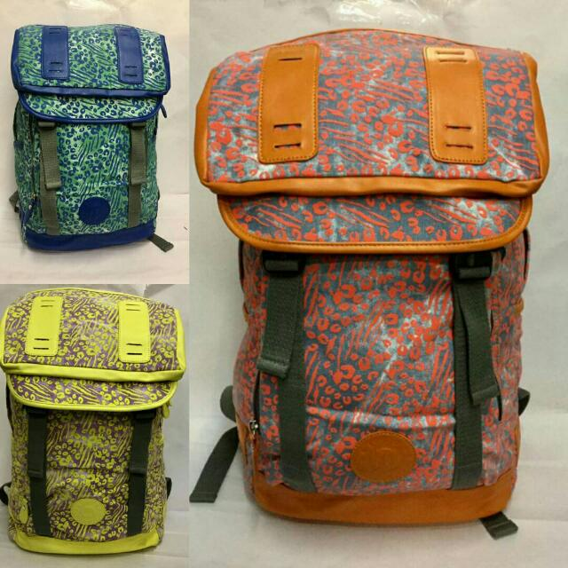 Unisex Backpack(ar)