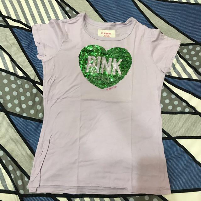 Victoria Secret PINK Tshirt