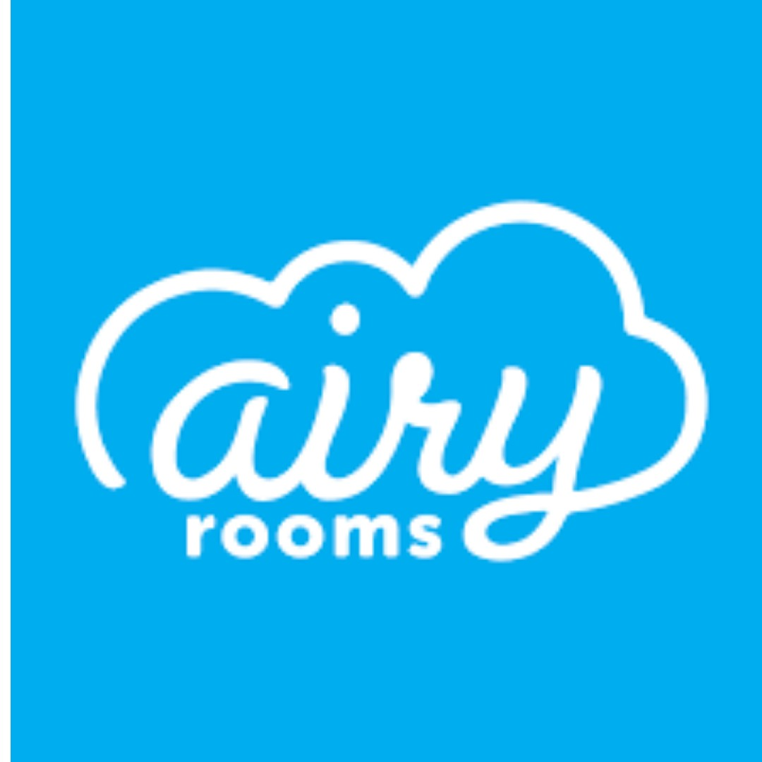 VOUCHER AIRY ROOMS 150k