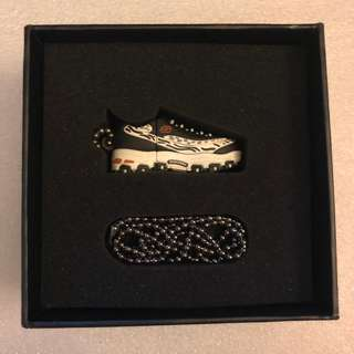 Sistar x Skechers 限量版 D'Lite Wild Panda 鞋型 4G USB