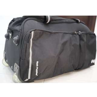 Hush Puppies Trolly Clothing Luggage