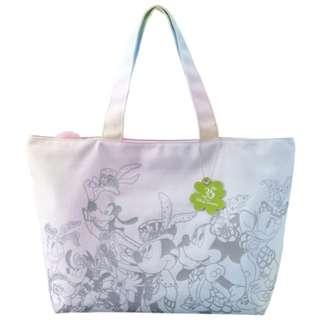 Tokyo Disneysea Disneyland Disney Resorts Sea Land Easter 2018 Tote Bag Preorder