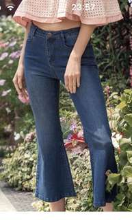 TCL Bell Bottoms
