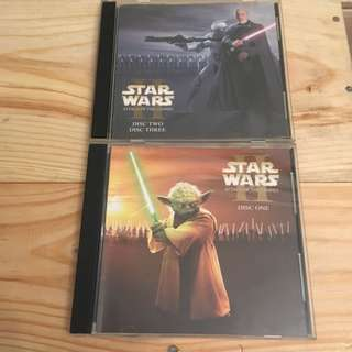 FREE Original Star Wars Episode 1 DVD