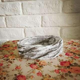 Stone pot A