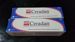 Ceradan Skin Barrier Cream