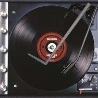 Vinyl: Glassjaw - Worship And Tribute