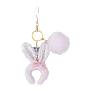 Tokyo Disneysea Disneyland Disney Resorts Sea Land Easter 2018 Fluffy Strap Preorder
