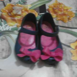 jelly shoes preloved